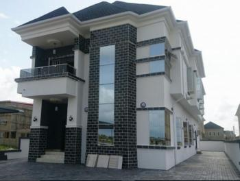 Luxurious, Spacious and Well Finished 5 Bedroom Duplex with Bq Located Inside Lekky County Homes Estate Ikota Lekki, Lekky County Homes Estate, Ikota Villa Estate, Lekki, Lagos, Detached Duplex for Sale