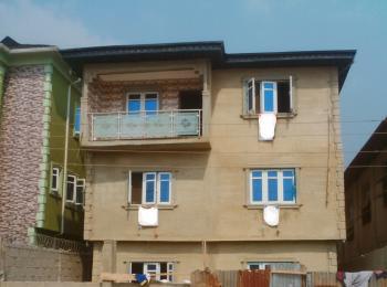 2 Units of Newly Built 2 Bedroom Flat, Oshodi, Lagos, Flat / Apartment for Rent