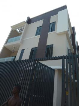 Newly Built 4 Bedroom Detach House with a Bq, Ikoyi, Lagos, Detached Bungalow for Sale