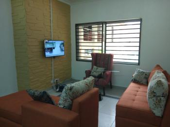 Luxury 1 Bedroom Apartment, Dideolu Estate, Oniru, Victoria Island (vi), Lagos, Mini Flat Short Let