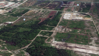 Mixed-use Land for Sale, Monastery Road, Sangotedo, Ajah, Lagos, Mixed-use Land for Sale