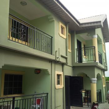 Luxury 2 Bedroom Flat, Ojodu, Lagos, Flat for Rent