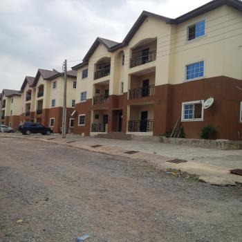 Brand New 3 Bedroom Flat, Davids Court Housing Estate, Via Berger, Ojodu, Lagos, Flat for Rent