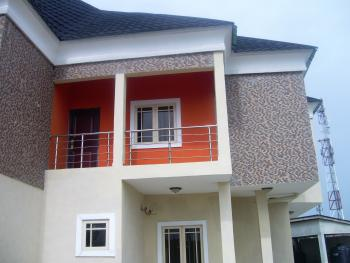 Brand New 4 Bedroom Duplex, Off Lekki Epe Express, Ajah, Lagos, Detached Duplex for Rent
