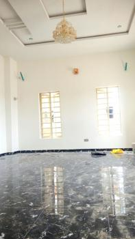 Newly Built 3 Bedroom Bungalow on 600sqm, Devine Homes Estate, Thomas Estate, Ajah, Lagos, Detached Bungalow for Sale