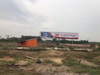 Westwood Park Estate Phase Ii, Sangotedo, Ajah, Lagos, Residential Land for Sale