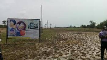 Royal Haven Garden Akodo Ise Phase Ii (excision in Progress), Akodo Ise, Free Trade Zone, Ibeju Lekki, Lagos, Residential Land for Sale