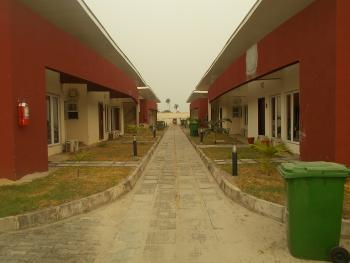 Very Cheap Lovely 3 Bedroom Luxury Terraced Bungalow (almost Completed), South Pointe Estate, Chevron Tollgate, Orchid Hotel Raod, Lekki Expressway, Lekki, Lagos, Terraced Bungalow for Sale