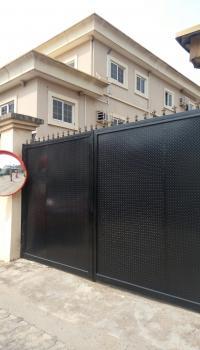 Modern 3 Units of 3 Bedroom Flat + Maid Quarters, Kudirat Abiola Way, Oregun, Ikeja, Lagos, Terraced Duplex for Rent