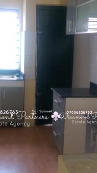 3 Bedroom Serviced Flat, Idado, Lekki, Lagos, Flat for Rent
