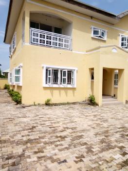 3 Units of 4 Bedroom Semi Detached Duplex Plus a Room B/q, Eleganza Gardens, Opposite Vgc, Vgc, Lekki, Lagos, Semi-detached Duplex for Rent