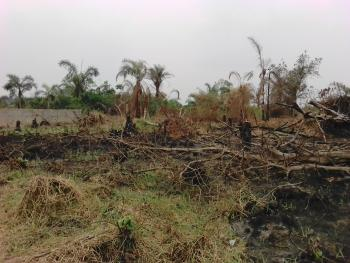 a Land, 30ft By 120ft, Ibafo Mosafote Village, Ibafo, Ogun, Residential Land for Sale