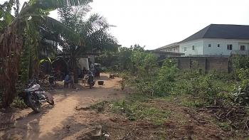 700sqm of Land, Off Jibowu Road, Abule Egba, Agege, Lagos, Mixed-use Land for Sale