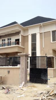 5 Bedroom Detached House, Victory Estate, Thomas Estate, Ajah, Lagos, Detached Duplex for Sale