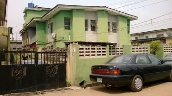 4 Units 3 Bedroom Flats with 2 Bedroom Penthouse, Araromi Street, Off Bello Owosho, Shogunle, Oshodi, Lagos, Block of Flats for Sale