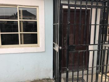 Well Renovated One Bedroom Flat, 14 Road, Off First Avenue, Gwarinpa Estate, Gwarinpa, Abuja, Mini Flat for Rent