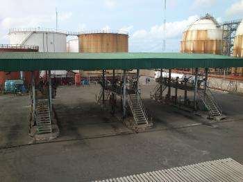 Tank Farm, Dockyard, Tin Can, Apapa, Lagos, Tank Farm for Rent