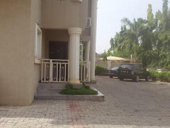 Service 2 Bedroom Flat, Off Nouakchott Street, Zone 1, Wuse, Abuja, Flat for Rent