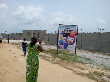 The Best of Living in a Commercial Hub, Free Trade Zone, Ibeju Lekki, Lagos, Residential Land for Sale