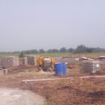 Plot of Land, Pakuro, Ibafo, Ogun, Mixed-use Land for Sale
