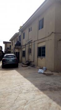 Block of 6 Flats, Orioke, Off Iyana Oworo Express, Ogudu, Lagos, Block of Flats for Sale