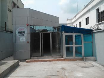 Detached Bungalow for Commercial Purpose, Old Ikoyi, Ikoyi, Lagos, Commercial Property for Rent