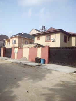 2 Plot and Quarter Land, Badore, Ajah, Lagos, Residential Land for Sale