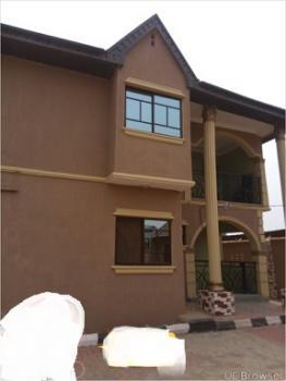 4 Units of 3 Bedroom Flat, Ipaja, Lagos, Flat / Apartment for Rent