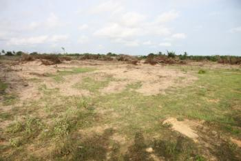 6 Acres Not Far From The Atlantic, Fast Developing Area (gazetted), Ibeju, Lagos, Residential Land for Sale