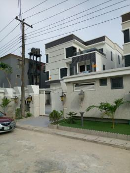 Exclusive 7bedroom Mansion for Sales in Lekki Phase 1, Lekki Phase 1, Lekki, Lagos, Detached Duplex for Sale
