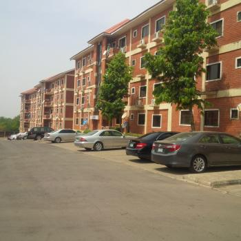 Serviced & Spaciously Built 2 Bedroom Apartment, Urban Shelter Estate, Jahi, Abuja, Flat for Sale