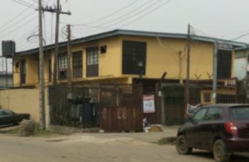 2 Units of Duplexes (3 Bedroom & 4 Bedroom) Within Same Premises, Adeyinka Street, Ilupeju Estate, Ilupeju, Lagos, Semi-detached Duplex for Rent