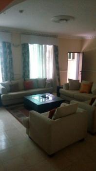 Units of Beautifully Built & Furnished Luxury 3 Bedroom Flats + Electricity + S/pool, Hakeem Dickson Street, Lekki Phase 1, Lekki, Lagos, Flat / Apartment for Rent