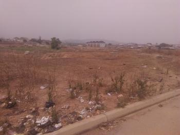 2.8 Hectare Land for Institution, Close to Ndic Qtrs., Karmo, Abuja, Mixed-use Land for Sale