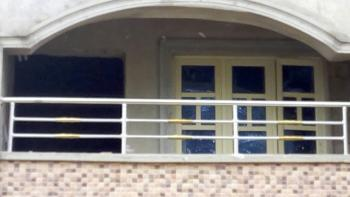 Newly Renovated 3 Bedroom Flat, Gowon Estate, Egbeda, Alimosho, Lagos, Flat for Rent