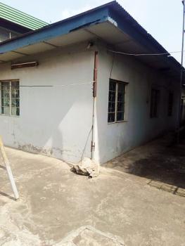 2 Room Boys Quarter, Town Planning Way, Ilupeju, Lagos, Flat for Rent