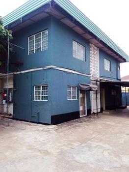 Lovely 3 Bedroom Flat, Off Coker Road, Ilupeju, Lagos, Flat for Rent