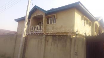 3 Bedroom Flat, Asolo. Off Olorunsogo Way Ibadan, Ona Ara, Oyo, Flat for Rent