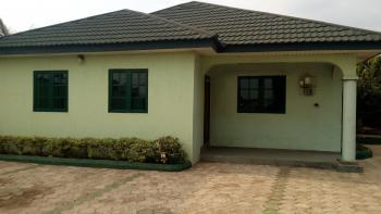 Luxury 3 Bedroom Bungalow, Aerodrome Gra, Samonda, Ibadan, Oyo, Semi-detached Bungalow for Rent