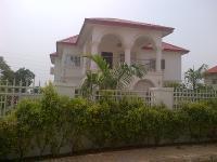 Newly Built 4 Bedroom Detached Duplex, , Lokogoma District, Abuja, 4 Bedroom, 4 Baths House For Sale