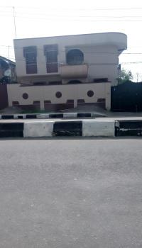 Commercial Or Residential Use, 9 Bedroom Spacious Detached House with Bq, Ogunlana Drive, Ogunlana, Surulere, Lagos, Detached Duplex for Rent