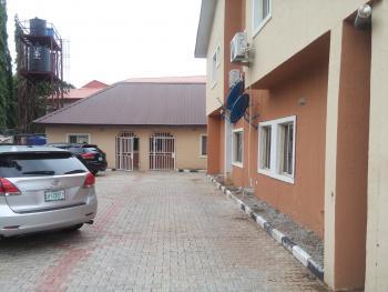 One Bedroom Flat, 24 Crescent, Gwarinpa Estate, Gwarinpa, Abuja, Mini Flat for Rent