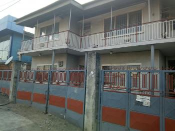 a Storey Building, Commercial Property, Ogunlana Drive, Ogunlana, Surulere, Lagos, Commercial Property for Sale