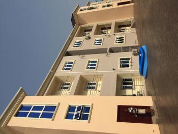 New 2 Bedrooms Block of Flat, V I O, Mabuchi, Abuja, Flat for Rent