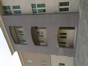 Luxury 3 Bedrooms Block of Flat, Jahi, Abuja, Flat for Rent