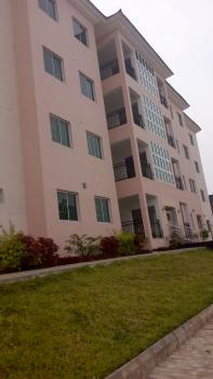 Brand New 8 Units of Serviced 3 Bedroom Flat with a Bq Each, with Pool, Maitama District, Abuja, Flat for Rent