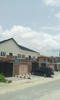 Luxury 3 Bedroom Semi Detached, Lekki Phase 1, Lekki, Lagos, Semi-detached Duplex for Sale