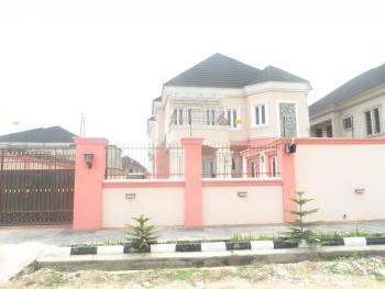 a Lovely and Cute 3 Bedroom Duplex with 1 Room Bq, Residential Scheme, Opic, Isheri North, Lagos, Flat for Rent