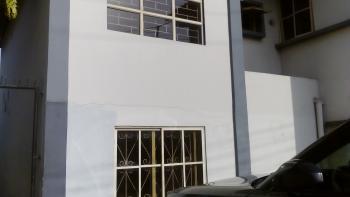 Detached House + 2 Room Bq, Bode Thomas, Surulere, Lagos, Detached Duplex for Rent