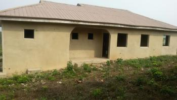 Two Bedroom Flat, Nigerian Brewery  Cooperative Estate, Simawa, Ogun, Detached Bungalow for Sale